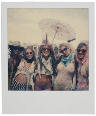 880 Intentions Project   Faces of Burning Man 2015