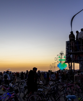 Burningman 2015 | Digital Photos | Leica T